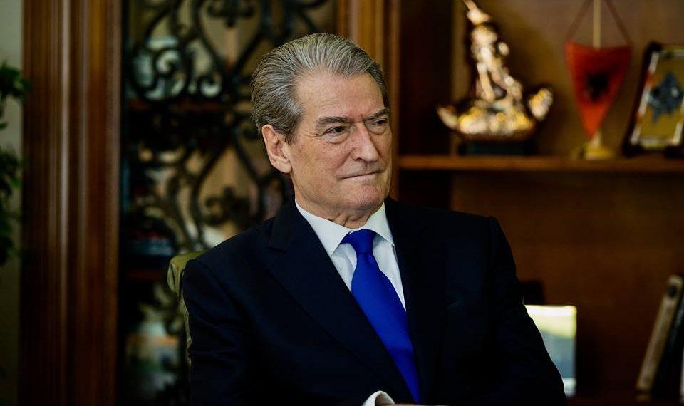 Kosova pa viza/ Vjen urimi nga ish-kryeministri Sali Berisha