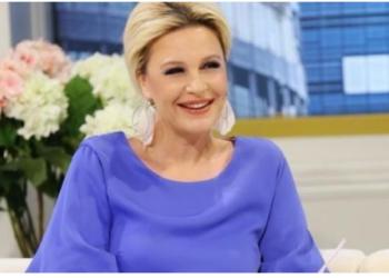 U masakrua nga fansat e saj me komentet, Rudina Magjistari u kthen përgjigjen më të bukur