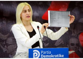 """PD kap """"mat"""" Bashkinë e Tiranës për tendera fiktivë"""