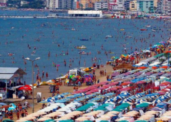 Zbuloni se kush po i zëvendëson turistët kosovarë në Shqipëri