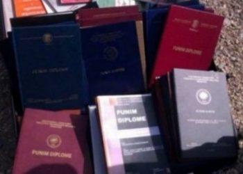 Del skandali, ja sa kushton të blesh një temë diplome për Bachelor ose Master