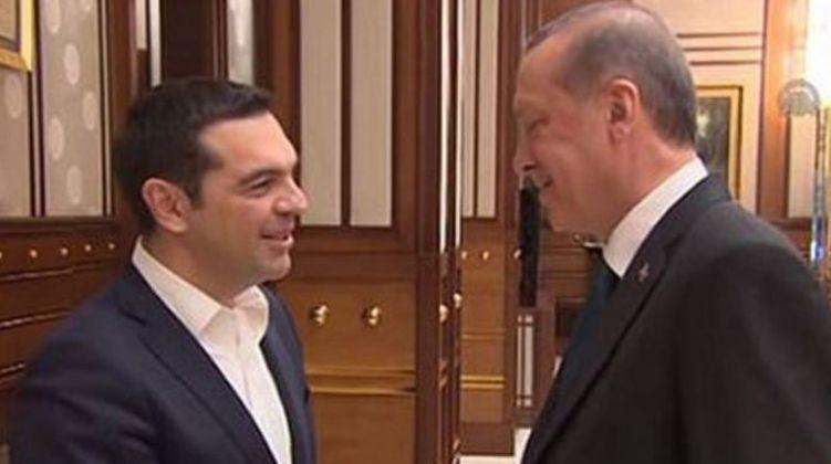 Ulen tensionet në Egje, presidenti grek dhe ai turk arrijnë marrëveshje