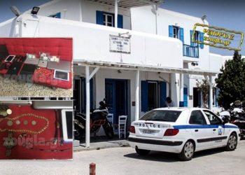 """Vidhnin banesat luksoze, kapen tre """"skifterët"""" shqiptarë në Greqi (FOTO)"""