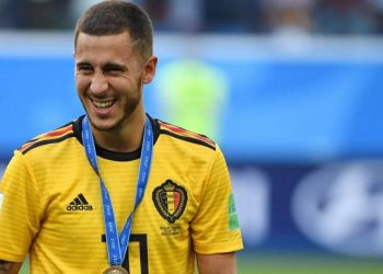 Real Madrid dhe Chelsea bien dakord, Hazard transferohet për 190 milionë €