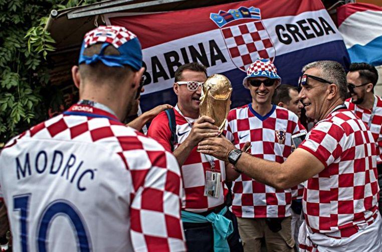 Kupa e Botës nuk vjen në Zagreb edhe nëse Kroacia shpallet kampione (FOTO)