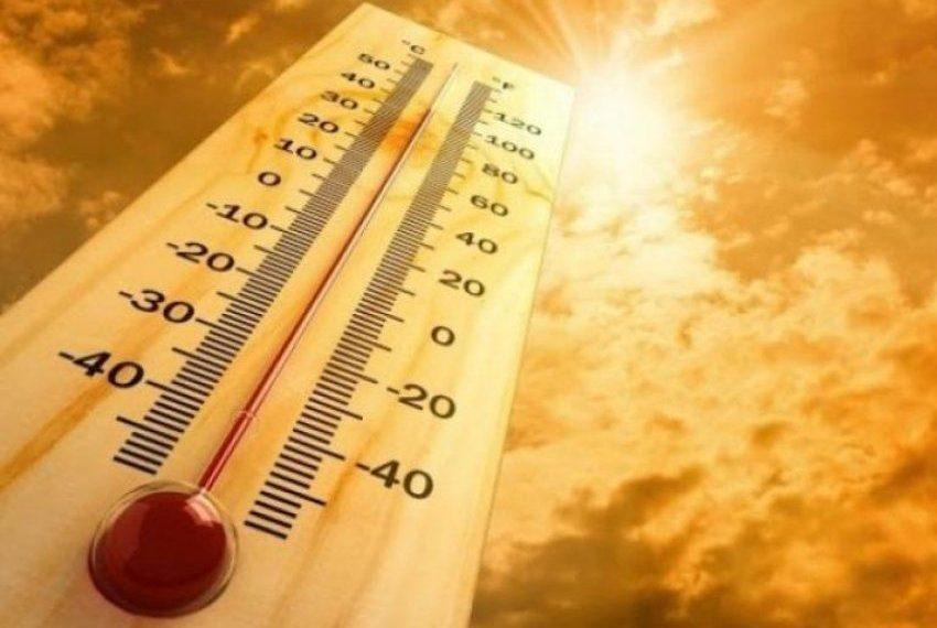 Sinoptikanët japin alarmin, po vjen vala e të nxehtit, parashikimi i motit për javën e parë të gushtit