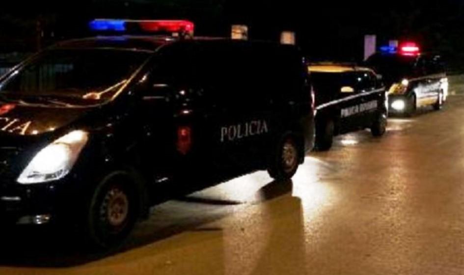 Përplasje me armë në Elbasan
