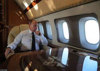 E keni parë aeroplanin e Putinit? Ja si duket ai (FOTO)