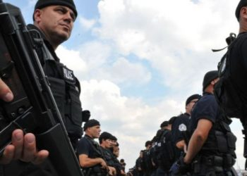 Pas kërcënimit të Gjuriq, lirohen 5 serbët e arrestuar për veprime kundër sigurisë në Kosovë