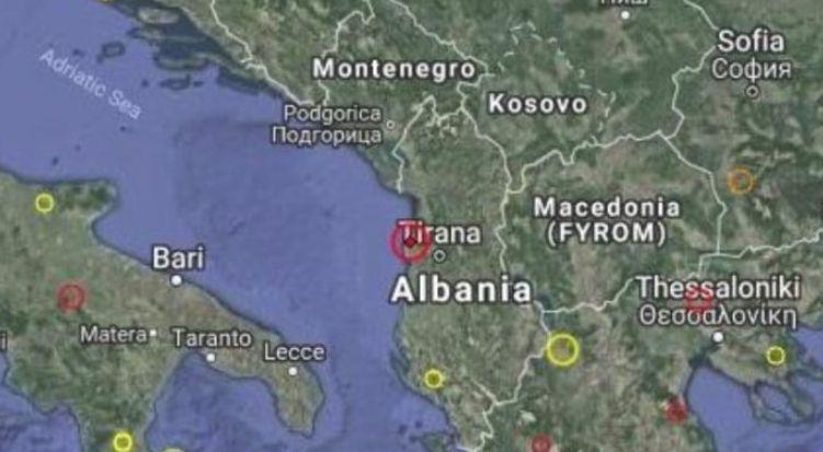 Frika nga tërmetet, sizmiologu shqiptar e tregon të vërtetën që po fshihet
