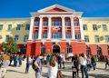 Zyrtarizohen kuotat dhe tarifat e shkollimit në Universitetin e Tiranës (FOTO)