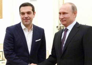 Shteti Grek i mëson Putinit mësimet elementare të demokracisë