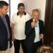 Humanisti i njohur shqiptar i bën me shtëpi katër familje natën e Bajramit