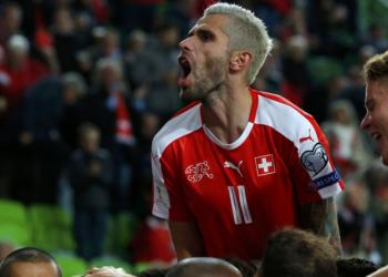 Deklarata e bujshme e Valon Behramit pas përjashtimit nga skuadra e Zvicrës: Shqiponja na ndau
