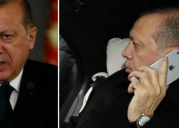 Presidenti Erdogan u ndalon turqve përdorimin e iPhone: Bojkotoni produktet amerikane