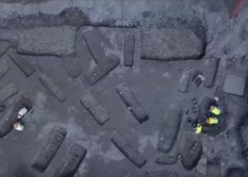 """Zbulohet """"thesari"""" në Shqipëri, daton 6 mijë vite para Krishtit"""
