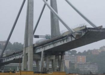 Shembja e urës në Itali, avokati i njohur shqiptar shpëton tmerrit (FOTO)