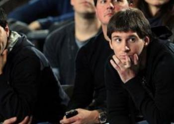 Dënohet me dy vite e gjysmë burg Messi për armëmbajtje pa leje