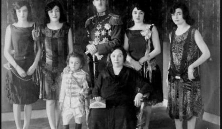 Çfarë nuk dini për Mbretëreshën Sadije, nënën e Mbretit Zog