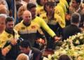 Genova sot mban 'frymën' dhe zemrën e ngrirë, mesazhi pikëllues i kardinalit në meshë prek të gjithë
