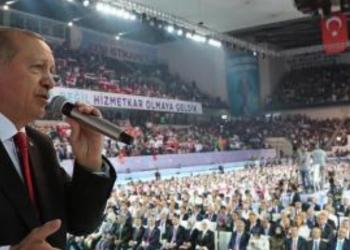 Erdogan sulmon ashpër Trumpin, vjen deklarata e fortë: Nuk do t'ia arrini, ose do bëhemi, ose do vdesim!