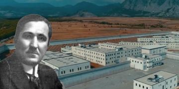 Burgu i Reçit dhe ish-kryeministri shqiptar Koço Kota