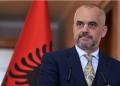"""""""Çmenduria e Edi Ramës, shkon për drekë me helikopter"""" (VIDEO)"""