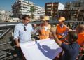 Plas skandali: Erion Veliaj i premton tenderin tek Unaza e re, të dënuarit për trafik droge