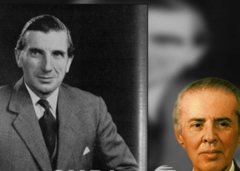 Miqësia sekrete e Enver Hoxhës me miliarderin e biskotave, shefin e misionit anglez