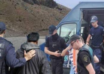 Shteti grek dëbon mbi 4 mijë shqiptar