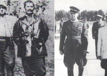 """Si e lëvdonte Diktatori Hoxha """"shokun e madh"""" Tito, zbulohet letra e 44′ (FOTO)"""