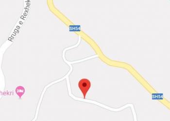 Në Google, rruga për Surrel quhet 'Rruga Edi Rama' (FOTO)