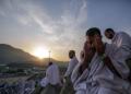 Shifra tronditëse: Pelegrinazhi në Mekë, mbi 2 milionë besimtarë vijojnë Haxhin