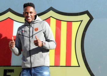 Barcelona e bleu 12 milionë, pas një viti ia shet Mourinhos për 40 milionë euro