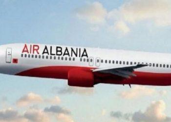 Afrohet fluturimi i parë, Air Albania do të pushtojë qiellin
