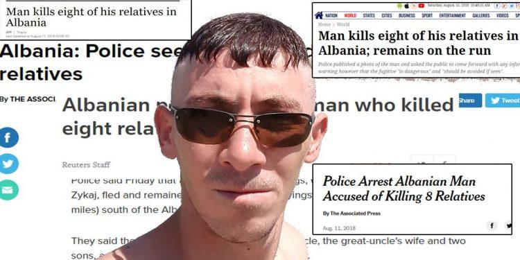 Masakra e Vlorës bën jehonë në të gjithë botën, ja çfarë shkruajnë mediat e huaja