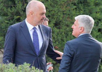 Majko: Kryeministri Rama ka marrë vendim, nga 1 janari hiqet kufiri me Kosovën, qytetarët do të lëvizin të lirë