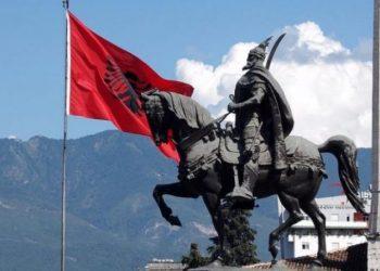Zbulohet skenari, tmerrohen grekët: Po bëhet 'Shqipëria Natyrale', Skënderbeu është i yni!