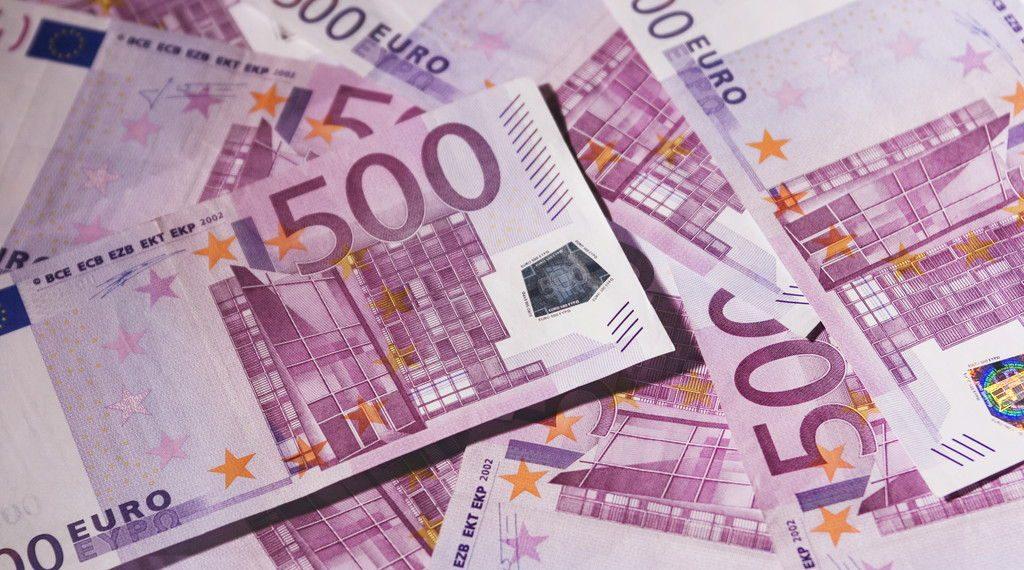 Pse 500 euro konsiderohet si kartëmonedha e preferuar e krimit