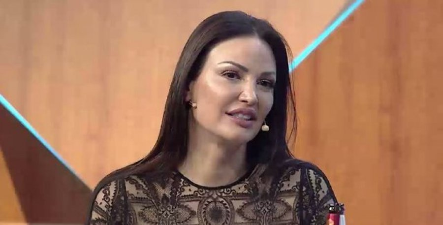 Bleona merr dhuratën marramendëse nga biznesmeni shqiptar 'live' në emision (FOTO)