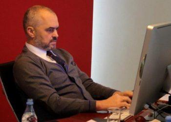 Rama replikon me gazetarin: Ja kush ma prish gjumin natën (VIDEO)