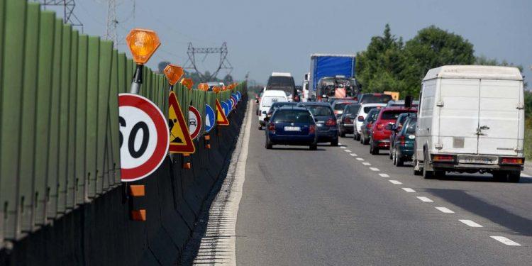 Njoftimi i rëndësishëm i ARRSH : Ky aks rrugor do të bllokohet nga nesër, destinacioni i ri që duhet të ndiqni