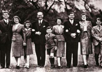 Mallkimi që përndoqi familjen Kennedy