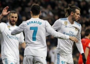 Ky është lojtari që e refuzoi numrin e 7 i cili mbeti i lirë pas ikjes së Ronaldos nga Real Madridi