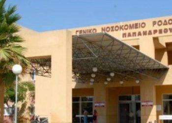 Vodhi 140 mijë litra vaj nga spitali i Rodosit, arrestohet shqiptari: S'kisha para, kisha dy muaj pa punë