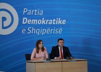 PD denoncon tenderin për monitorimin e tatimeve, 100 mln euro dëmi që i shkaktohet bizneseve