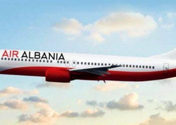 """""""Air Albania"""" së shpejti në fluturim"""