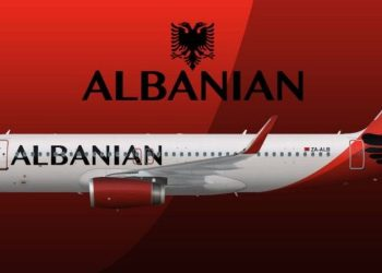 """""""Air Albania"""" nuk ekziston? Drejtoresha e Albcontrol nxjerr bllof opozitën dhe publikon faktet: Është kompani shqiptare"""