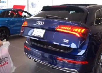 Qesharake, krahasimi i makinës Audi dhe Zastava do t'ju shkrijë së qeshuri (VIDEO)