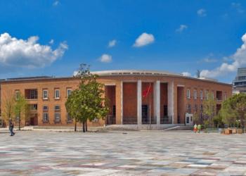Borxhi i Jashtëm rritet me 162 milionë euro (FOTO)